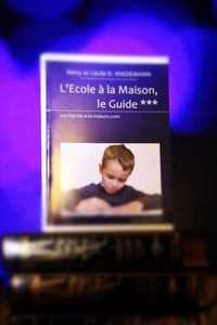 guide instruction en famille