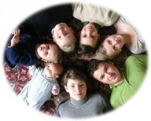 A propos de Rémy et Cécile, et de leurs enfants