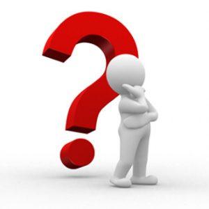 Une question se pose : Comment se poser une bonne question ?