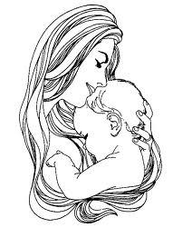 image d'une maman, le lien fort ecole à la maison proposée par https://l-ecole-a-la-maison.com