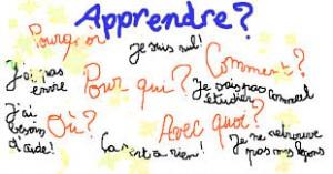 apprendre et l'apprentissage sur http://l-ecole-a-la-maison.com
