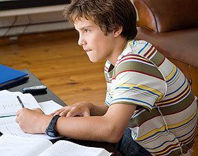 les devoirs http://l-ecole-a-la-maison.com