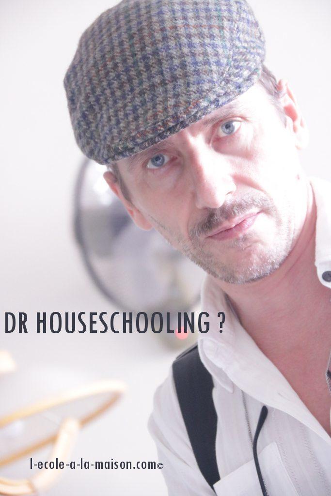 Dr Houseschooling