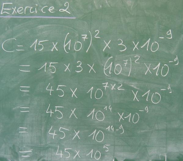 Maths en poche