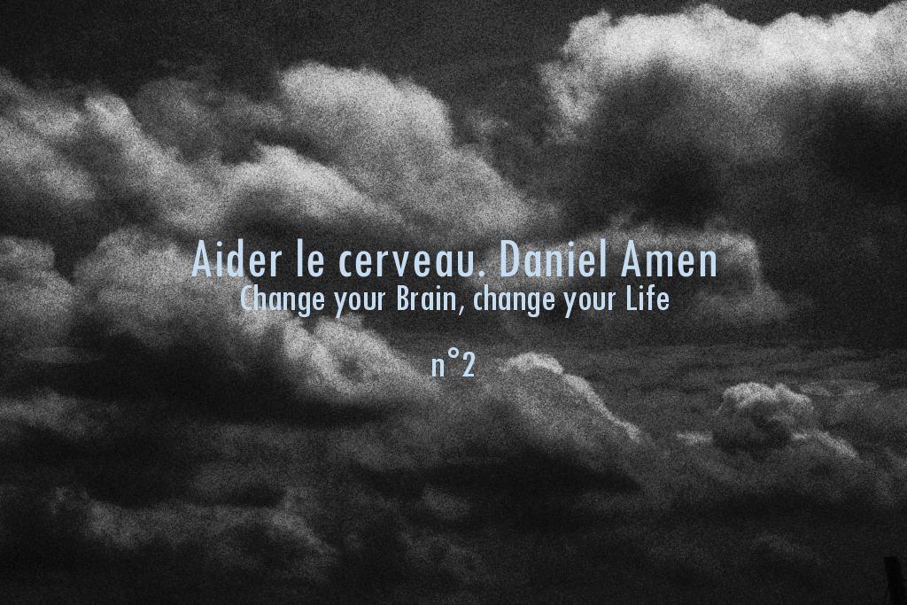 le cerveau daniel amen