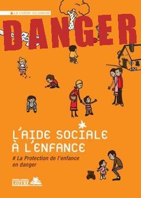 ASE, Aide Sociale à l'Enfance, une organisation sulfureuse
