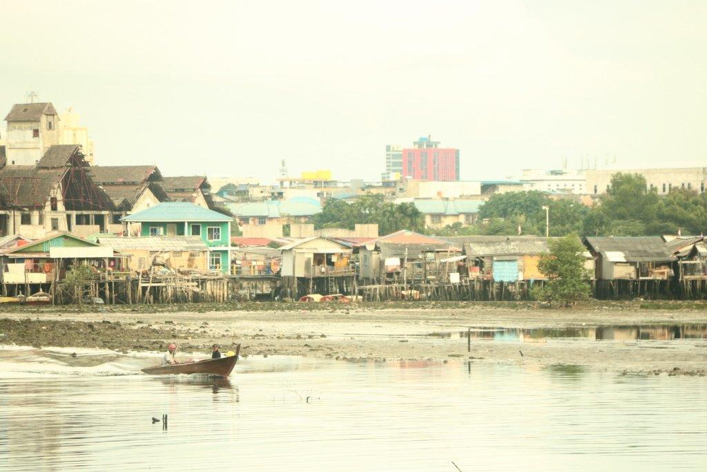 Maison enfant vue baie Batam Maison enfant rentrée école libre