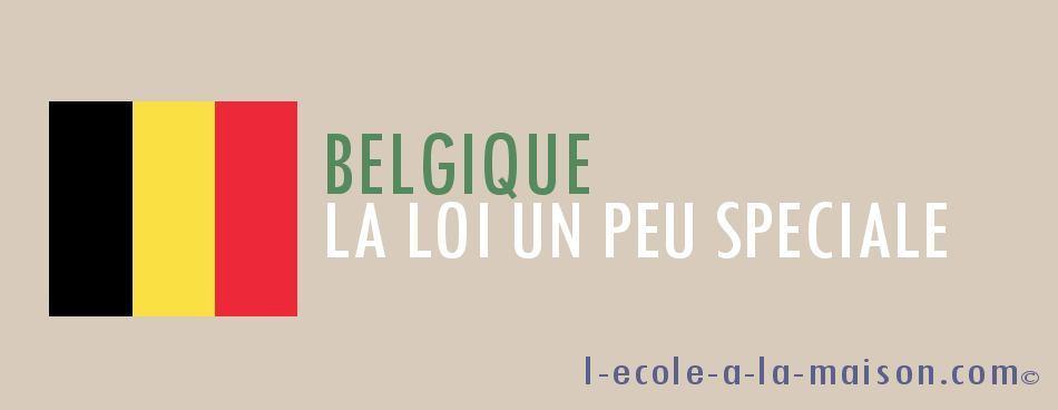 Belgique ief l-ecole-a-la-maison.com
