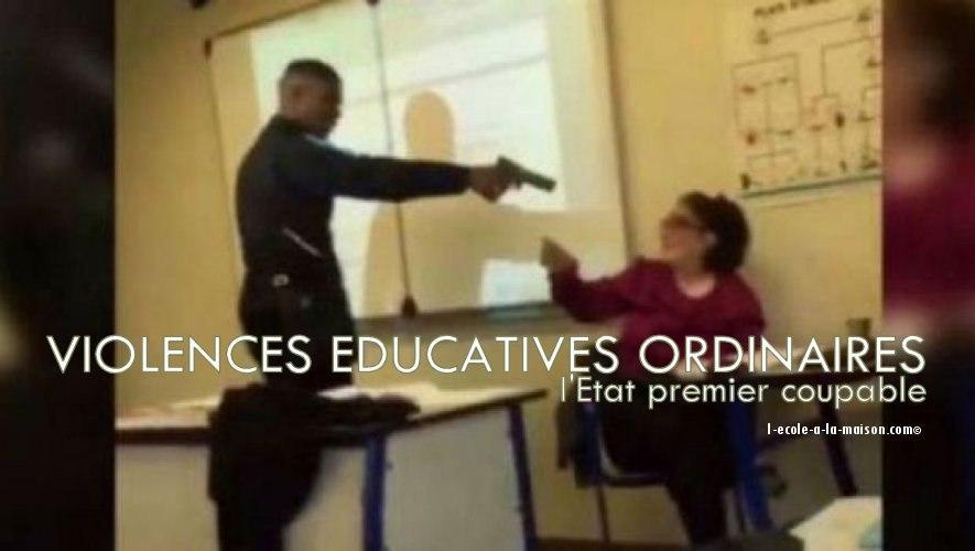 violence ief l-ecole-a-la-maison.com